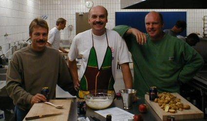 Karsten, Leif, Erik