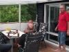 hygge i sommerhuset i Bork